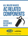 MM AC Components Cross Reference Guide