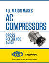 MM AC Compressors Cross Reference Guide