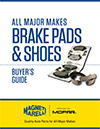 Buyer's Guide: Brake Pads and Shoes