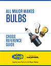 Bulbs Cross Reference Guide