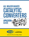 Catalytic Converters Application Guide