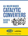 Catalytic Converters Buyers Guide