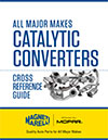 Catalytic Converters Cross Reference Guide
