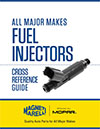 Cross Reference Guide: Fuel Injectors
