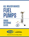 Fuel Pumps Cross Reference Guide Final