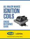 Ignition Coils Cross Reference Guide