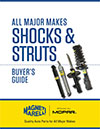 Shocks And Struts Buyers Guide