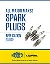 Spark Plugs Application Guide