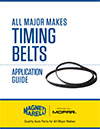Timing Belts Application Guide