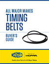 Timing Belts Buyers Guide