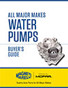 Water Pumps Buyers Guide