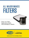 Cabin Air Filters Application Guide